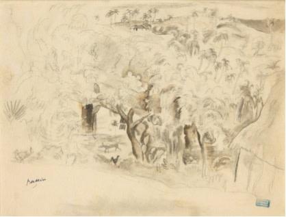 <span class=&#34;title&#34;>Landscape in Cuba<span class=&#34;title_comma&#34;>, </span></span><span class=&#34;year&#34;>1917</span>