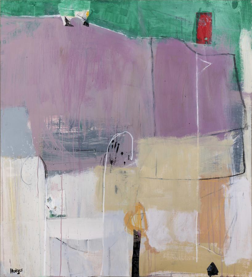 "<span class=""artist""><strong>Felice Hodges</strong></span>, <span class=""title""><em>Lavender High</em></span>"