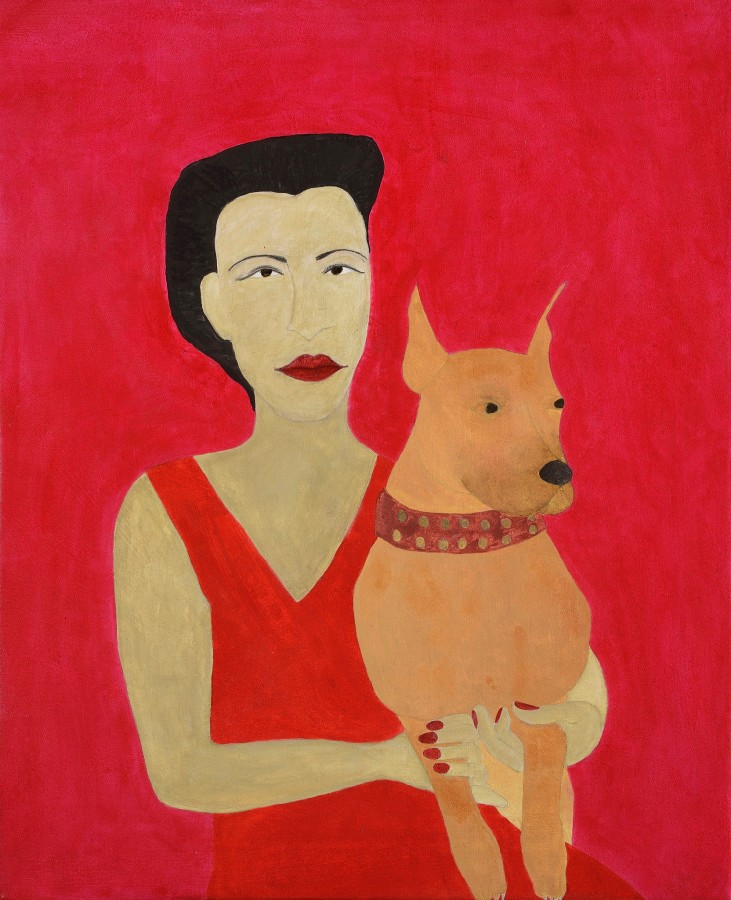 "<span class=""artist""><strong>Kate Boxer</strong></span>, <span class=""title""><em>Billie Holiday</em></span>"