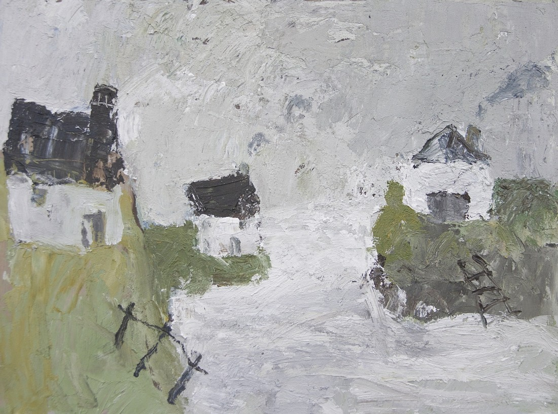 <span class=&#34;artist&#34;><strong>David Pearce</strong></span>, <span class=&#34;title&#34;><em>Quay House</em></span>