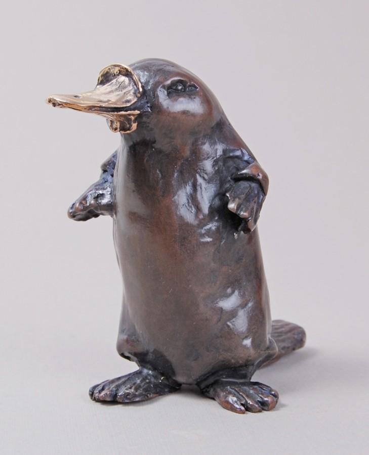<span class=&#34;artist&#34;><strong>Rosalie Johnson</strong></span>, <span class=&#34;title&#34;><em>Duck Billed Platypus</em></span>