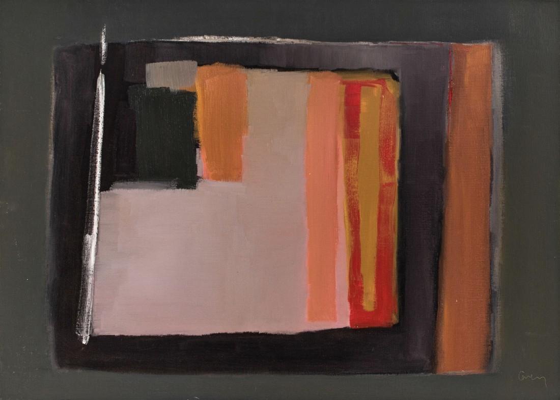 <span class=&#34;artist&#34;><strong>Netta Carey</strong></span>, <span class=&#34;title&#34;><em>Fear fight flight</em></span>