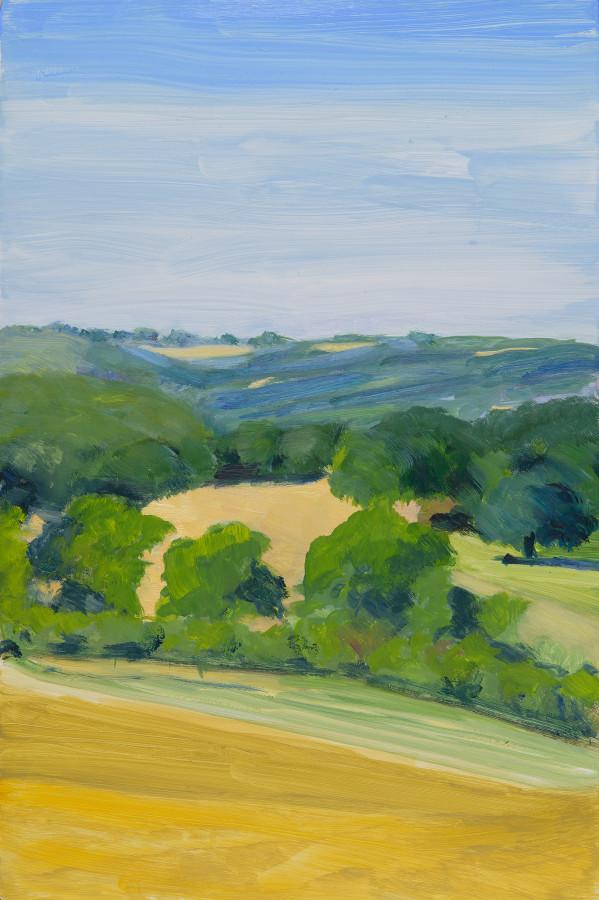 <span class=&#34;artist&#34;><strong>Celia Montague</strong></span>, <span class=&#34;title&#34;><em>After the Harvest</em></span>