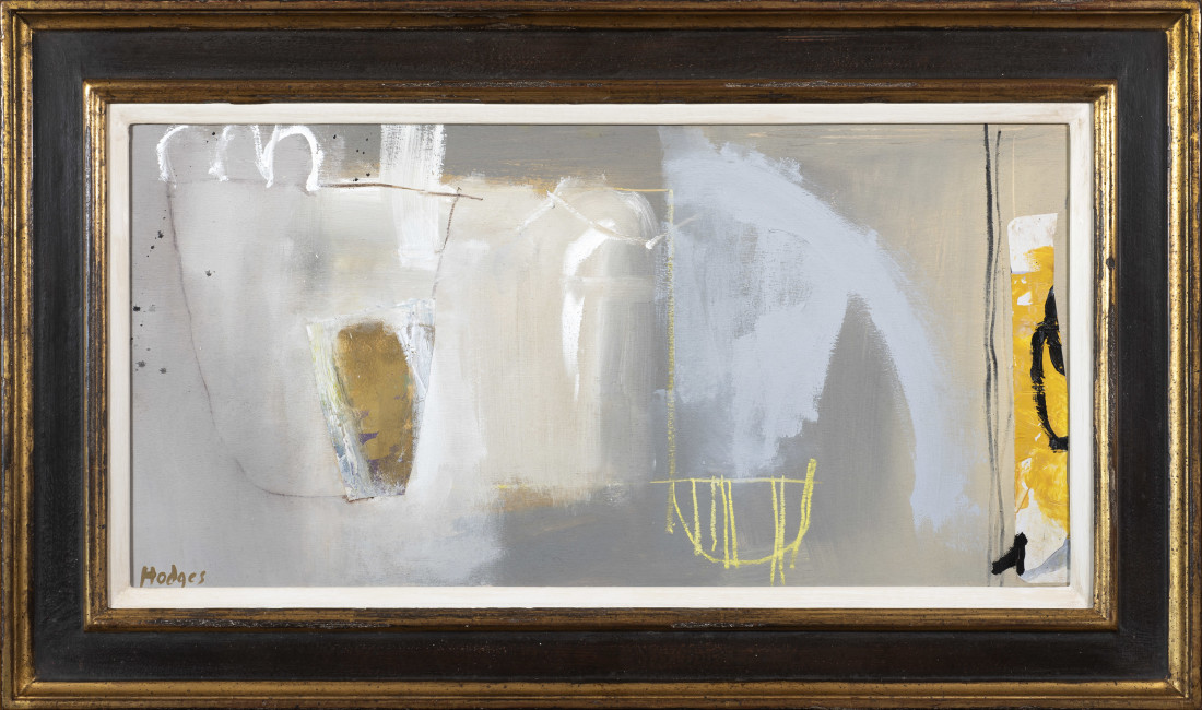 """<span class=""""artist""""><strong>Felice Hodges</strong></span>, <span class=""""title""""><em>Three Vessels</em></span>"""