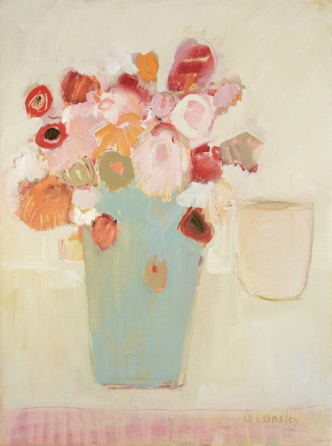 <span class=&#34;artist&#34;><strong>Bridget Lansley</strong></span>, <span class=&#34;title&#34;><em>Summer</em></span>