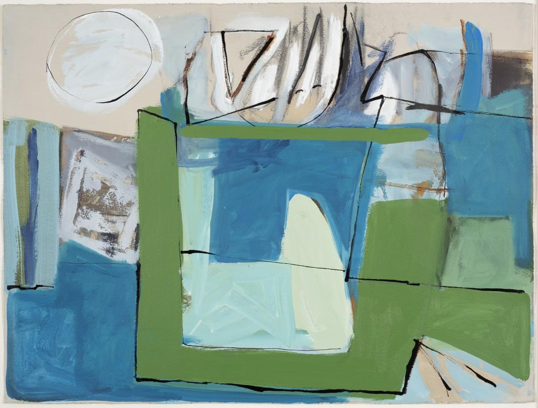 "<span class=""artist""><strong>Frank Phelan</strong></span>, <span class=""title""><em>Taurus </em>, 2005</span>"