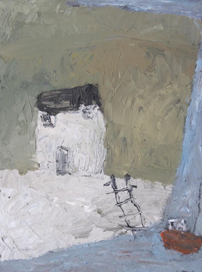 <span class=&#34;artist&#34;><strong>David Pearce</strong></span>, <span class=&#34;title&#34;><em>Harbour Master</em></span>