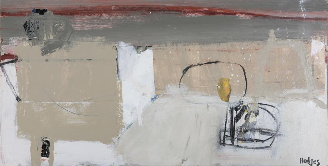 "<span class=""artist""><strong>Felice Hodges</strong></span>, <span class=""title""><em>Still Life under Crimson</em></span>"