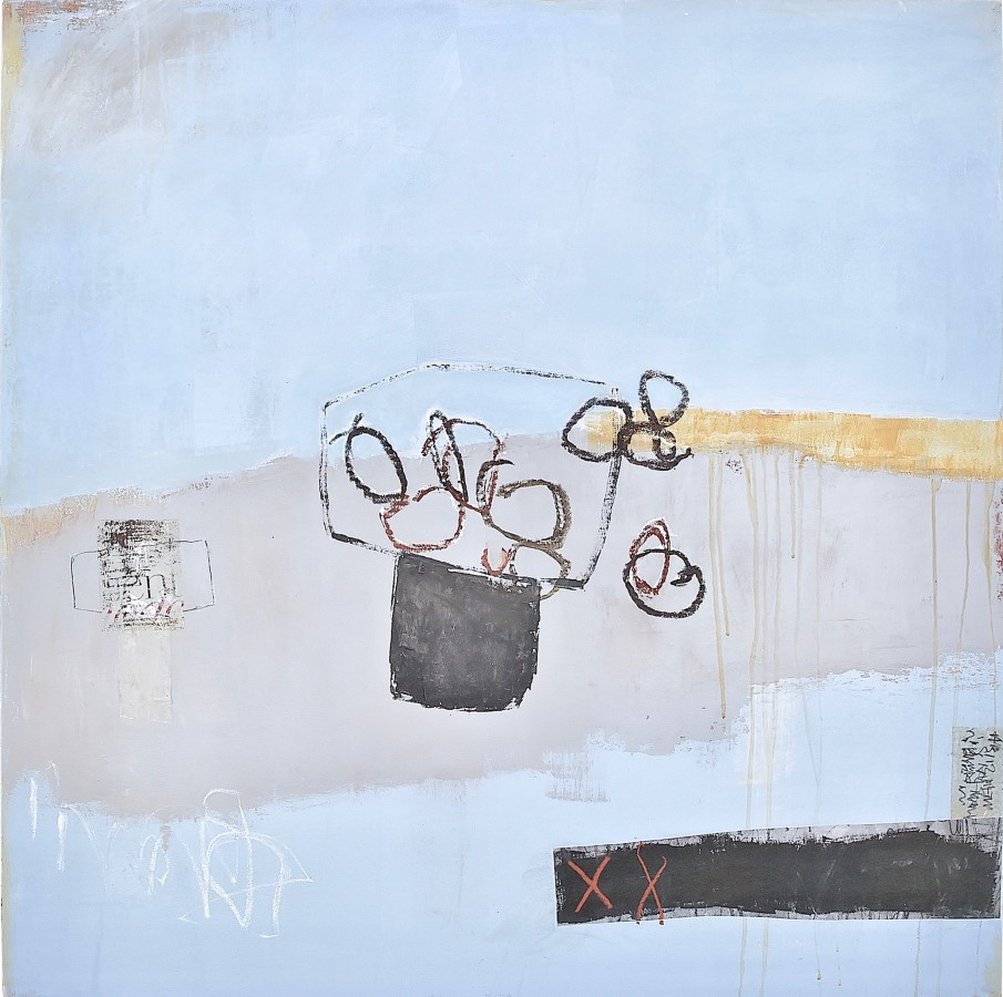 <span class=&#34;artist&#34;><strong>Jenny Lock</strong></span>, <span class=&#34;title&#34;><em>Bucket Full of Stones </em></span>