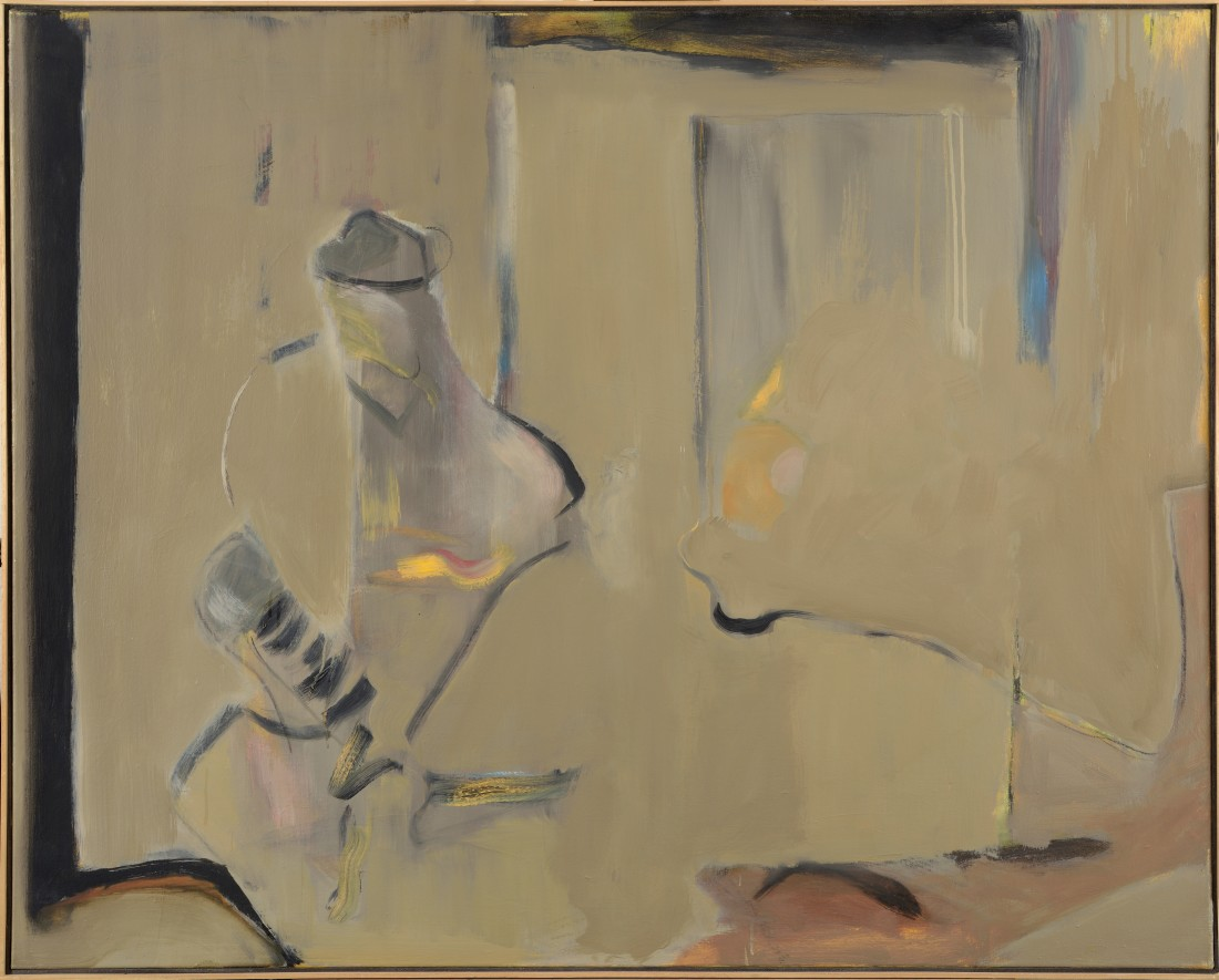 <span class=&#34;artist&#34;><strong>Frank Phelan</strong></span>, <span class=&#34;title&#34;><em>Behind the Wire</em></span>