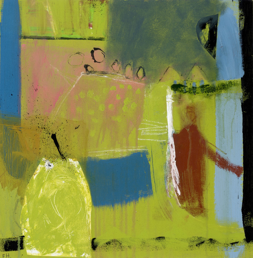 <span class=&#34;artist&#34;><strong>Felice Hodges</strong></span>, <span class=&#34;title&#34;><em>Constant Gardener </em></span>
