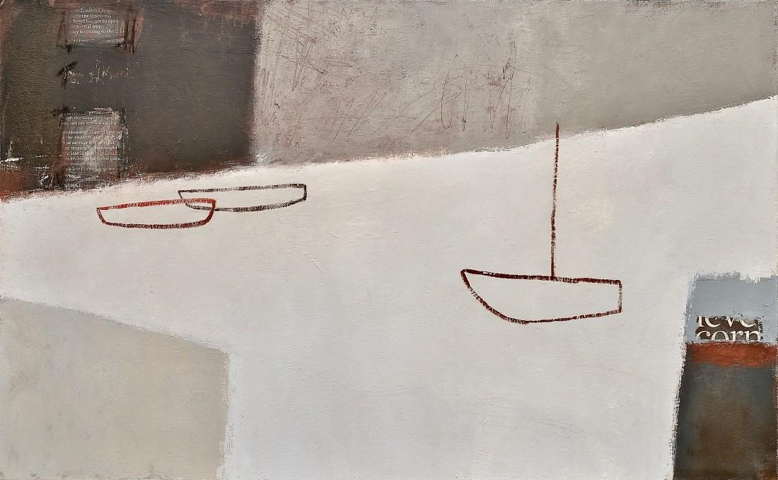 <span class=&#34;artist&#34;><strong>Jenny Lock</strong></span>, <span class=&#34;title&#34;><em>Harbour Life</em></span>