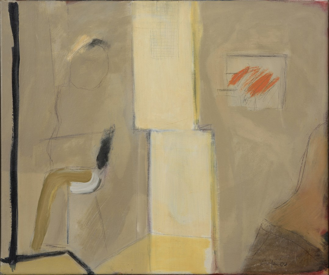 <span class=&#34;artist&#34;><strong>Frank Phelan</strong></span>, <span class=&#34;title&#34;><em>Tuareg Interior</em></span>