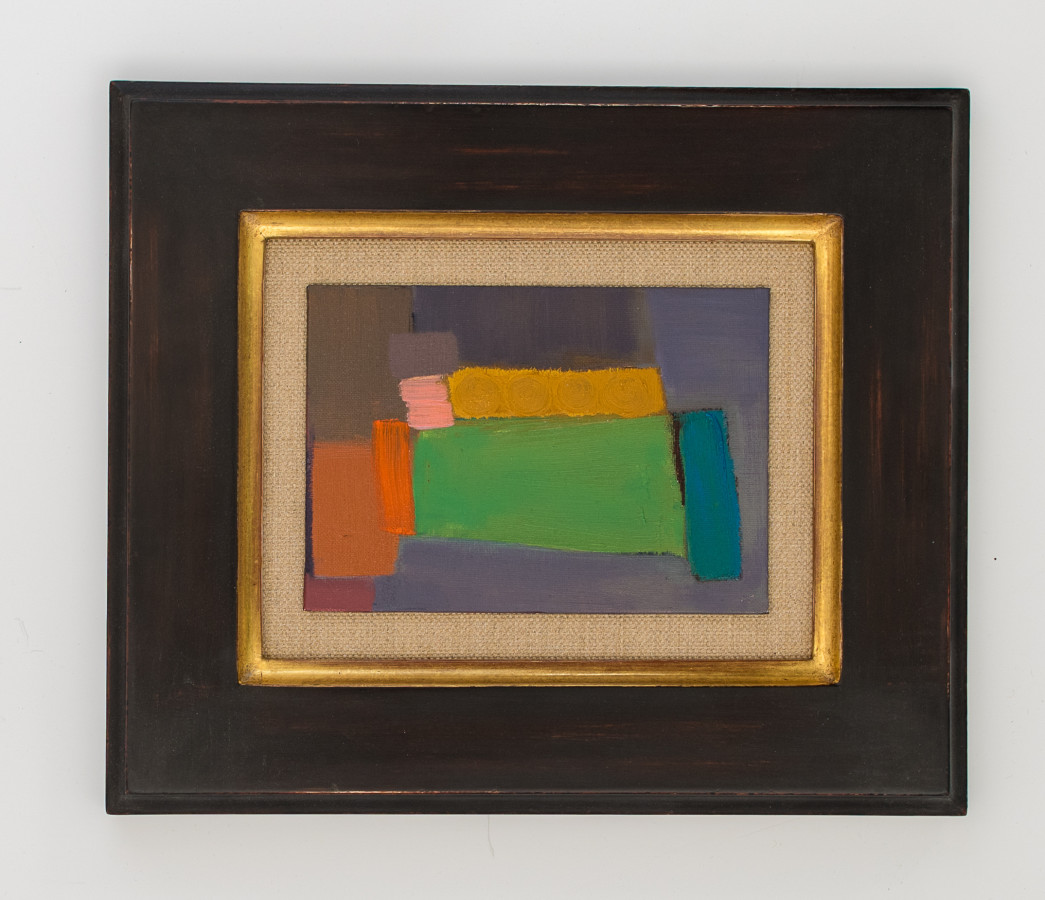 <span class=&#34;artist&#34;><strong>Netta Carey</strong></span>, <span class=&#34;title&#34;><em>Patience</em></span>
