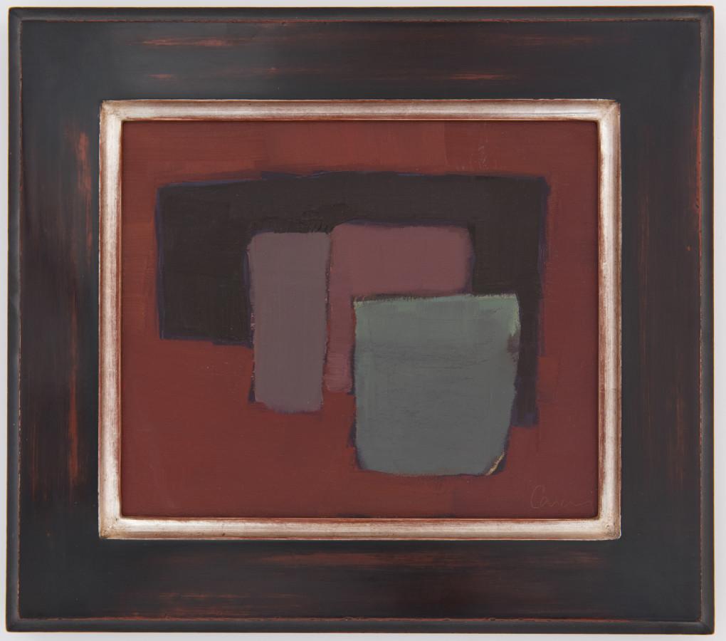<span class=&#34;artist&#34;><strong>Netta Carey</strong></span>, <span class=&#34;title&#34;><em>Indian Red</em></span>