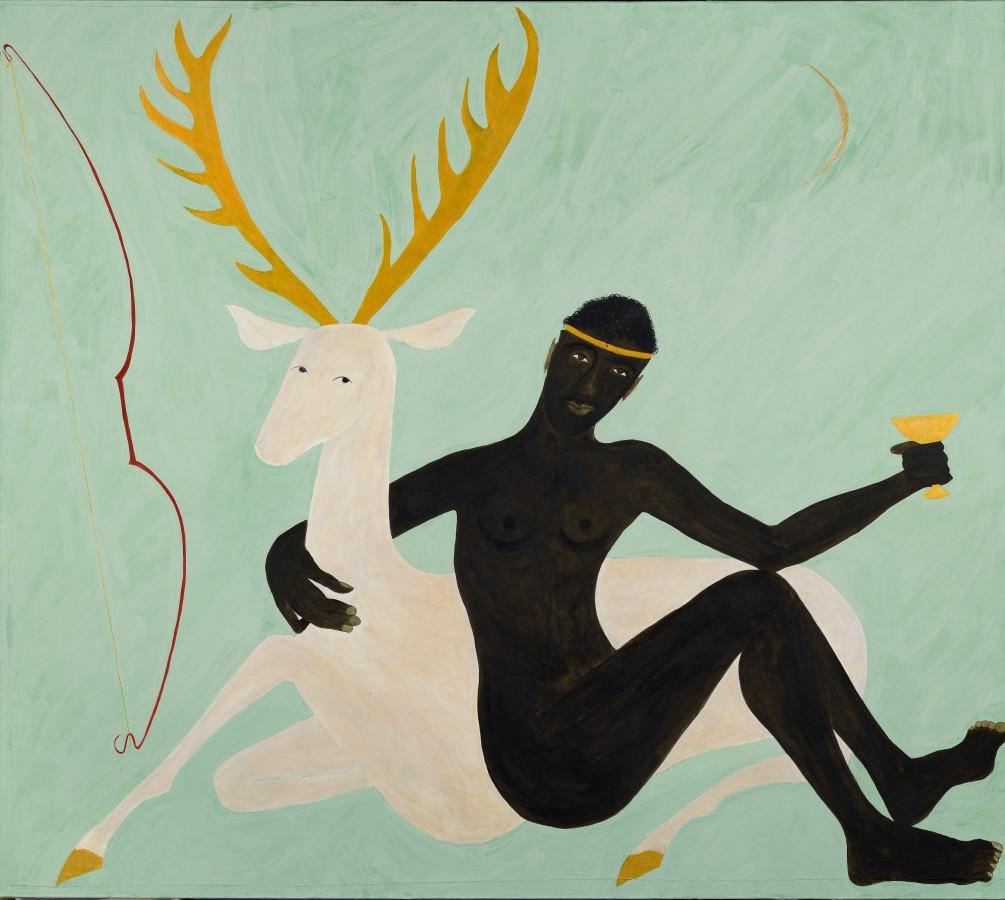 <span class=&#34;artist&#34;><strong>Kate Boxer</strong></span>, <span class=&#34;title&#34;><em>Diana the Huntress</em></span>
