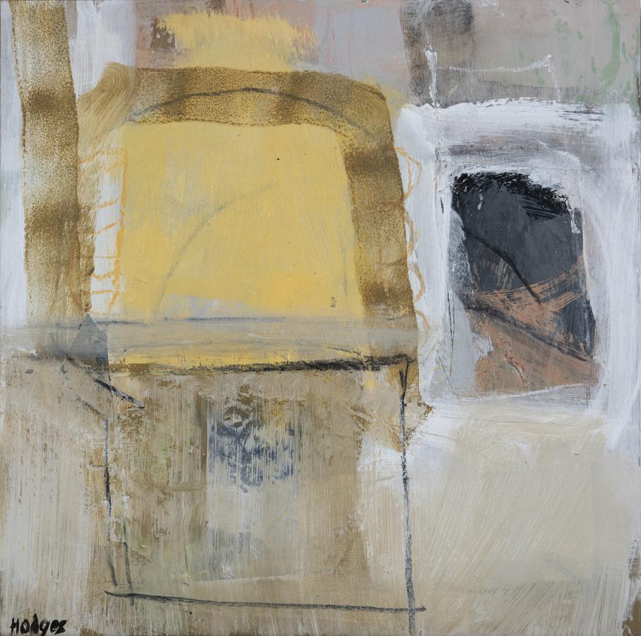 "<span class=""artist""><strong>Felice Hodges</strong></span>, <span class=""title""><em>Gold Maze</em></span>"
