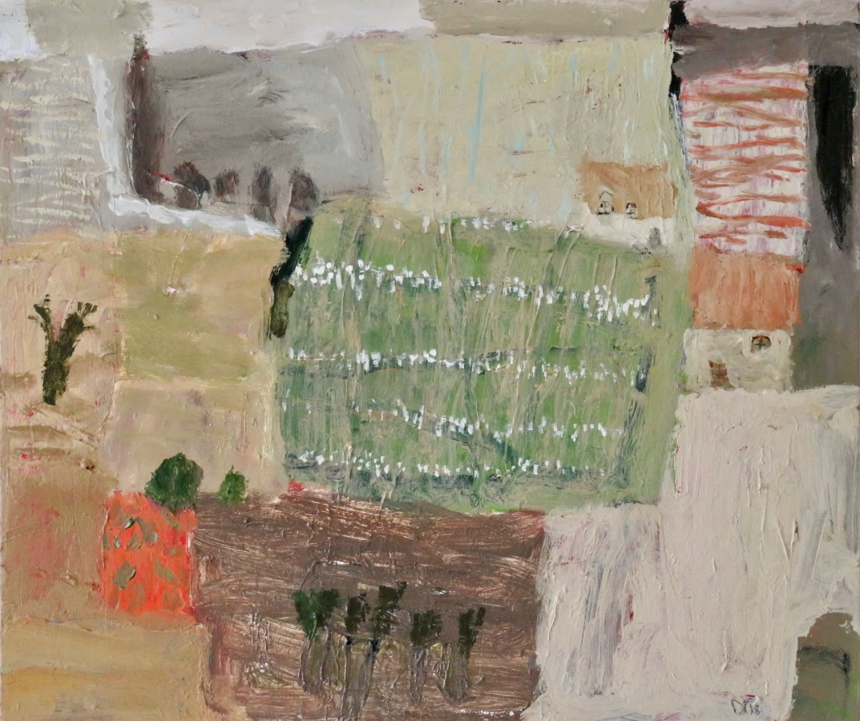 "<span class=""artist""><strong>David Pearce</strong></span>, <span class=""title""><em>Seven Acre Farm</em></span>"