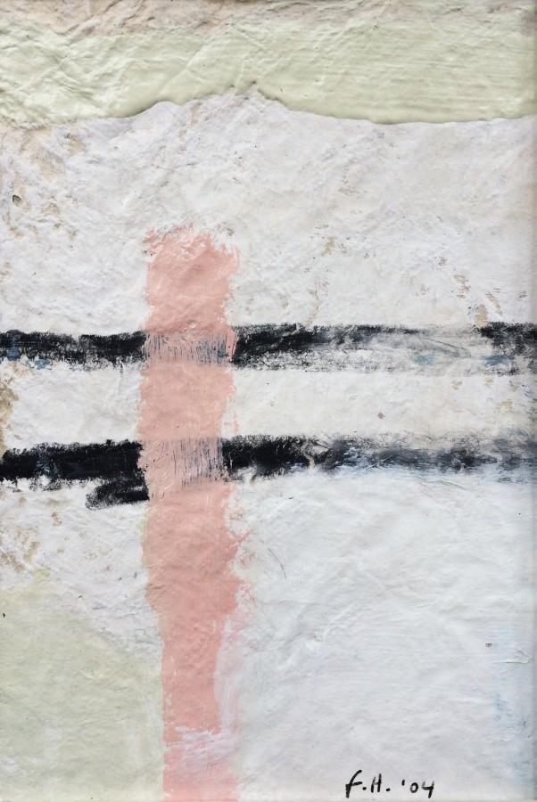 <span class=&#34;artist&#34;><strong>Felice Hodges</strong></span>, <span class=&#34;title&#34;><em>Totem Pole, 2004</em></span>