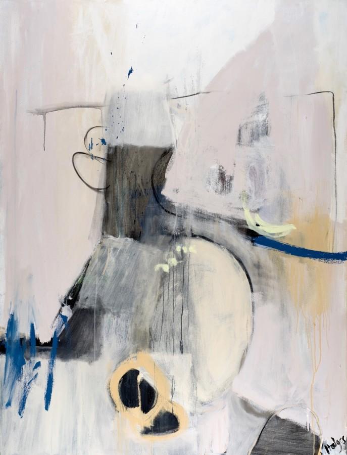 <span class=&#34;artist&#34;><strong>Felice Hodges</strong></span>, <span class=&#34;title&#34;><em>Fleeting I</em></span>