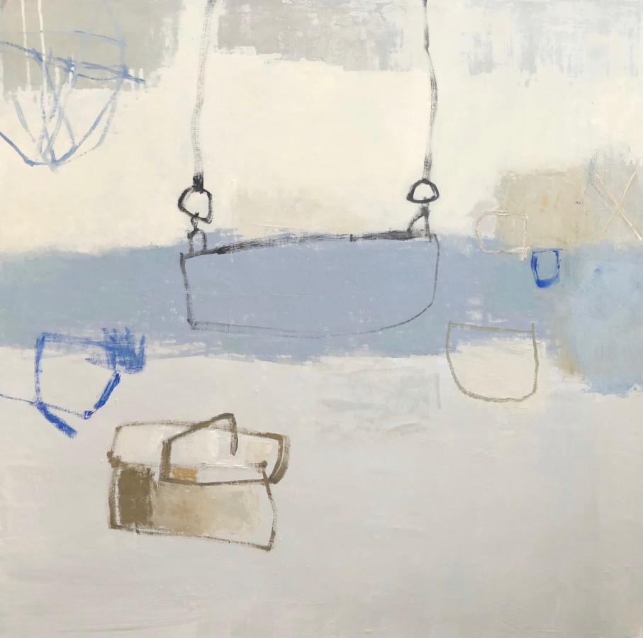<span class=&#34;artist&#34;><strong>Jenny Lock</strong></span>, <span class=&#34;title&#34;><em>I Let my Mind Wander</em></span>