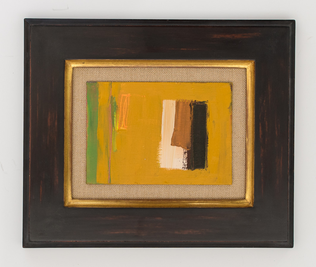 <span class=&#34;artist&#34;><strong>Netta Carey</strong></span>, <span class=&#34;title&#34;><em>Humility</em></span>