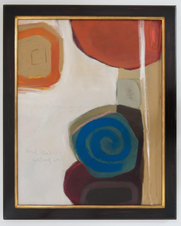 <span class=&#34;artist&#34;><strong>Netta Carey</strong></span>, <span class=&#34;title&#34;><em>Magic garden, wishing well</em></span>