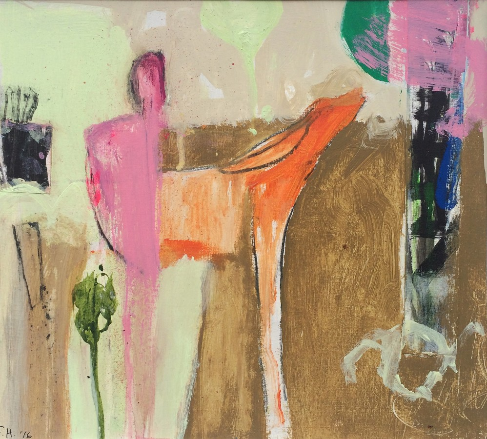 <span class=&#34;artist&#34;><strong>Felice Hodges</strong></span>, <span class=&#34;title&#34;><em>Man and Beast No.1</em></span>