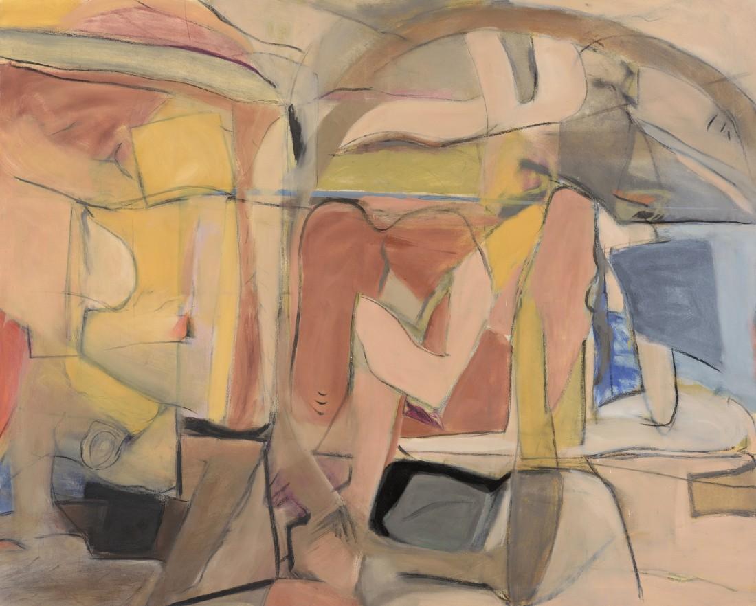<span class=&#34;artist&#34;><strong>Frank Phelan</strong></span>, <span class=&#34;title&#34;><em>Seraglio</em>, 2002</span>