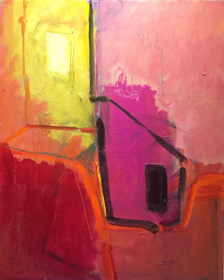 <span class=&#34;artist&#34;><strong>Annie Field</strong></span>, <span class=&#34;title&#34;><em>City Roof Tops</em></span>