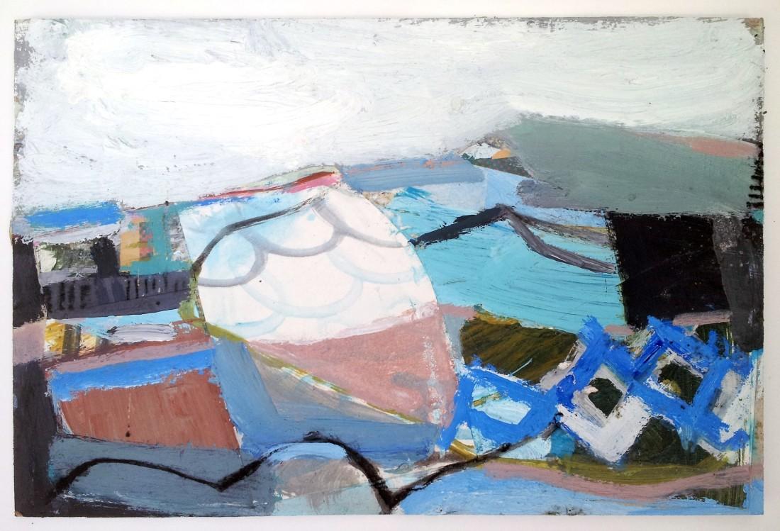 <span class=&#34;artist&#34;><strong>Liz Hough</strong></span>, <span class=&#34;title&#34;><em>Trink - Morning</em></span>