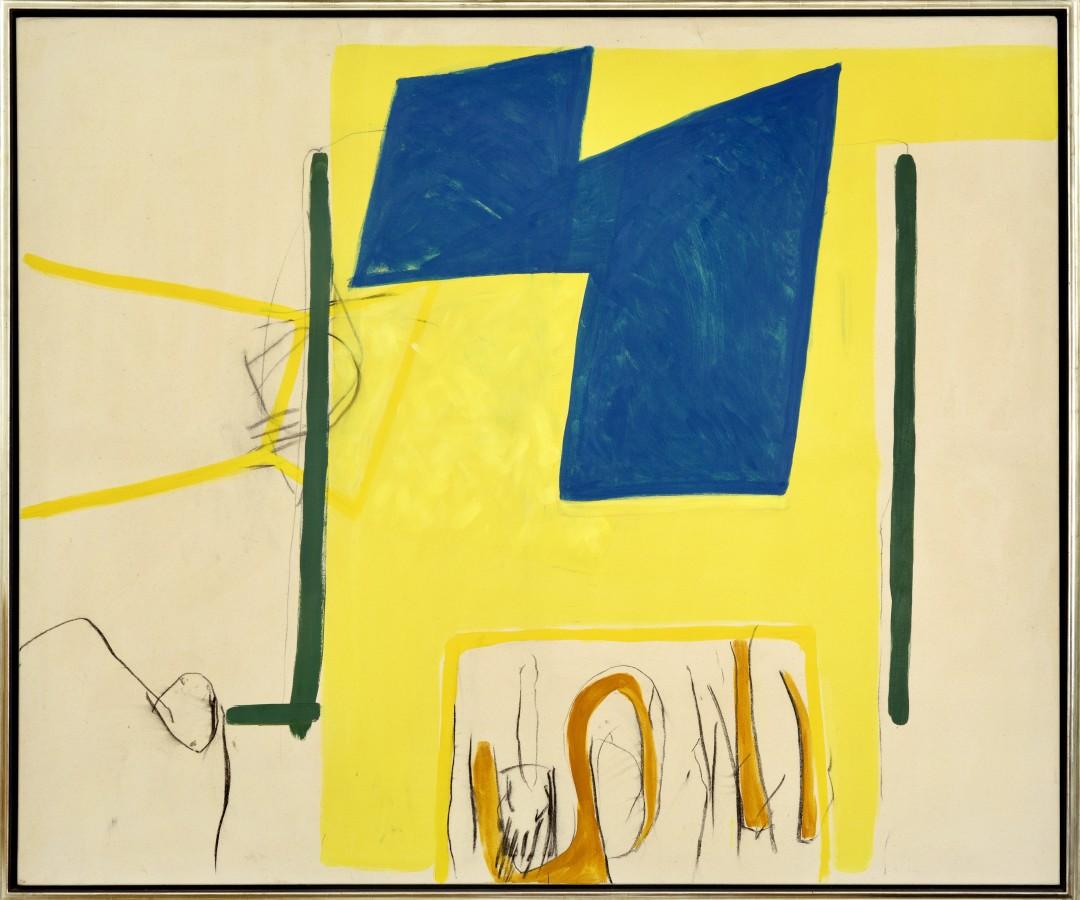 "<span class=""artist""><strong>Frank Phelan</strong></span>, <span class=""title""><em>Blue Dominant</em>, 2009</span>"