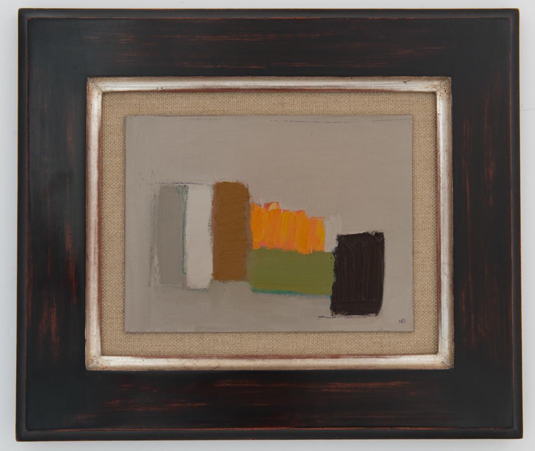 <span class=&#34;artist&#34;><strong>Netta Carey</strong></span>, <span class=&#34;title&#34;><em>Mindfulness in Grey</em></span>