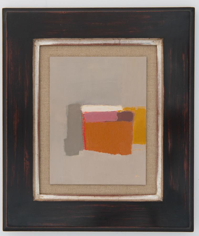 <span class=&#34;artist&#34;><strong>Netta Carey</strong></span>, <span class=&#34;title&#34;><em>Meditation in Grey</em></span>
