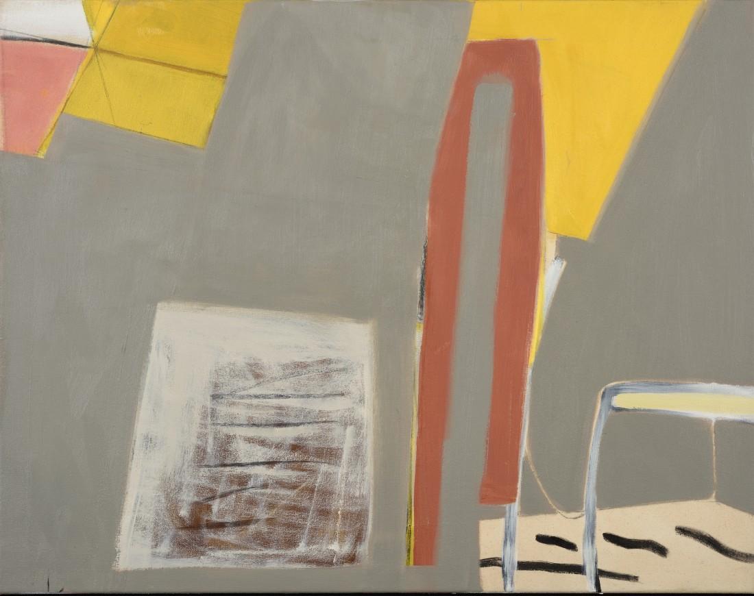 """<span class=""""artist""""><strong>Frank Phelan</strong></span>, <span class=""""title""""><em>Venezia</em>, 2014</span>"""