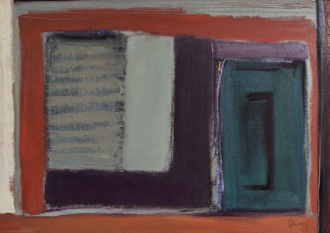 <span class=&#34;artist&#34;><strong>Netta Carey</strong></span>, <span class=&#34;title&#34;><em>Note to self</em></span>