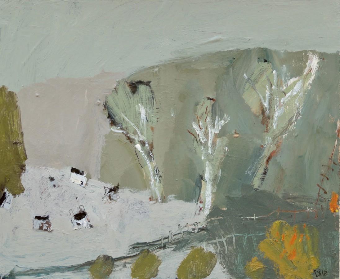 "<span class=""artist""><strong>David Pearce</strong></span>, <span class=""title""><em>Tall Trees</em></span>"