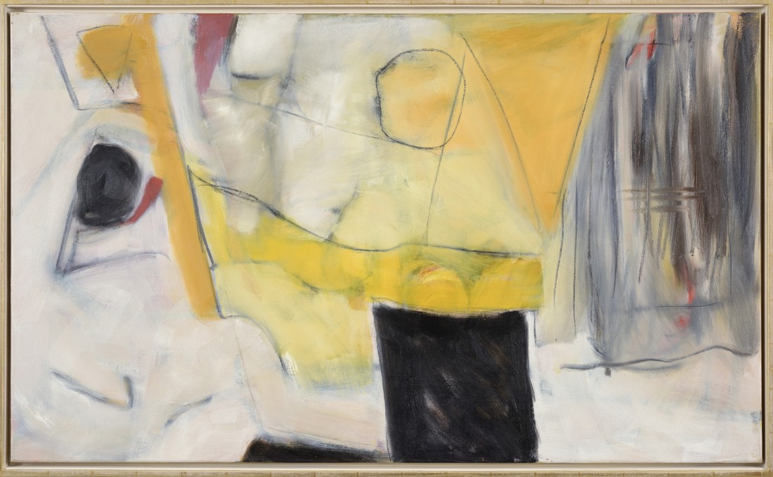 "<span class=""artist""><strong>Frank Phelan</strong></span>, <span class=""title""><em>The Dialogue 2001</em></span>"