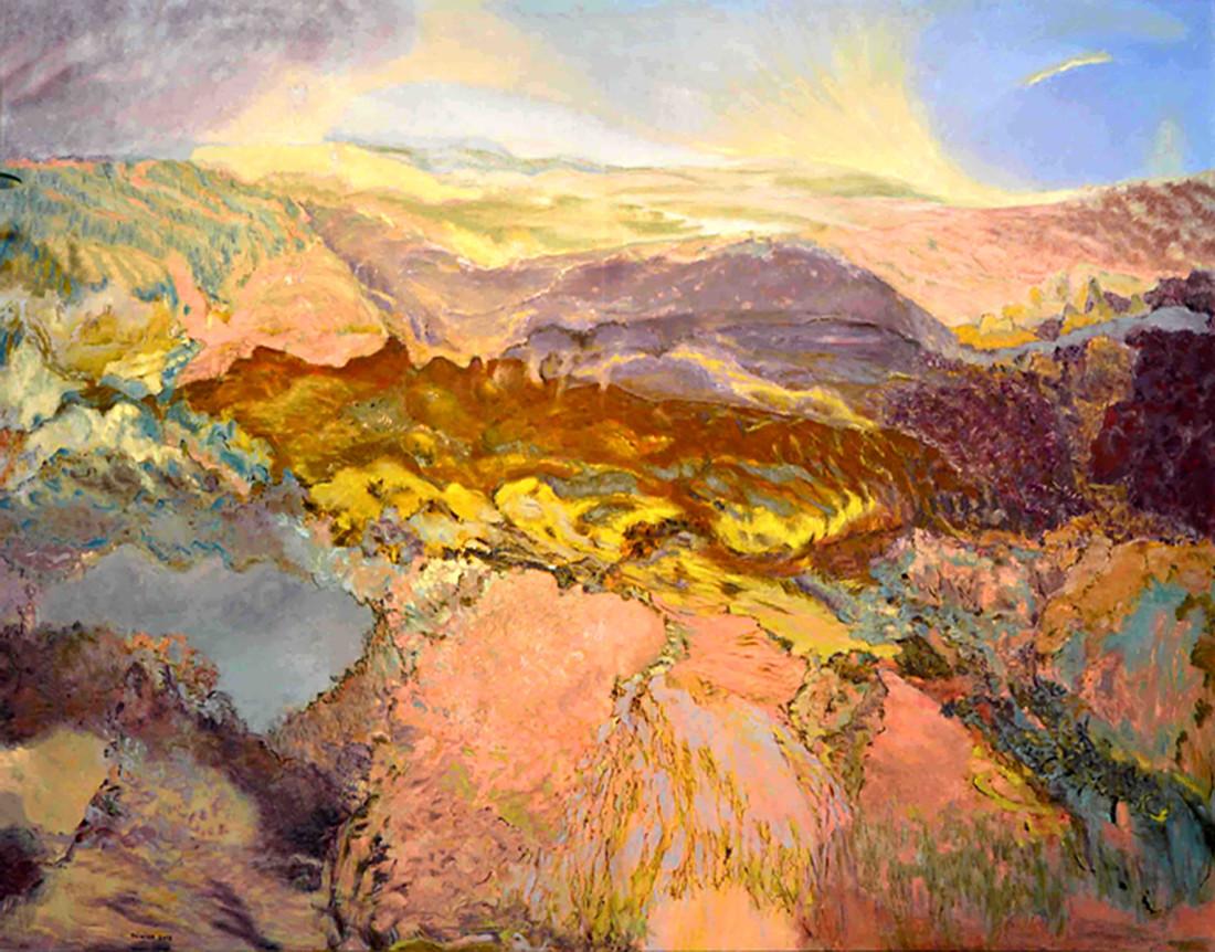 <p><span class=&#34;artist&#34;><strong>Suzanne Olivier</strong></span>, <span class=&#34;title&#34;><em>Avoir une place en ce monde</em>, 2012</span></p>