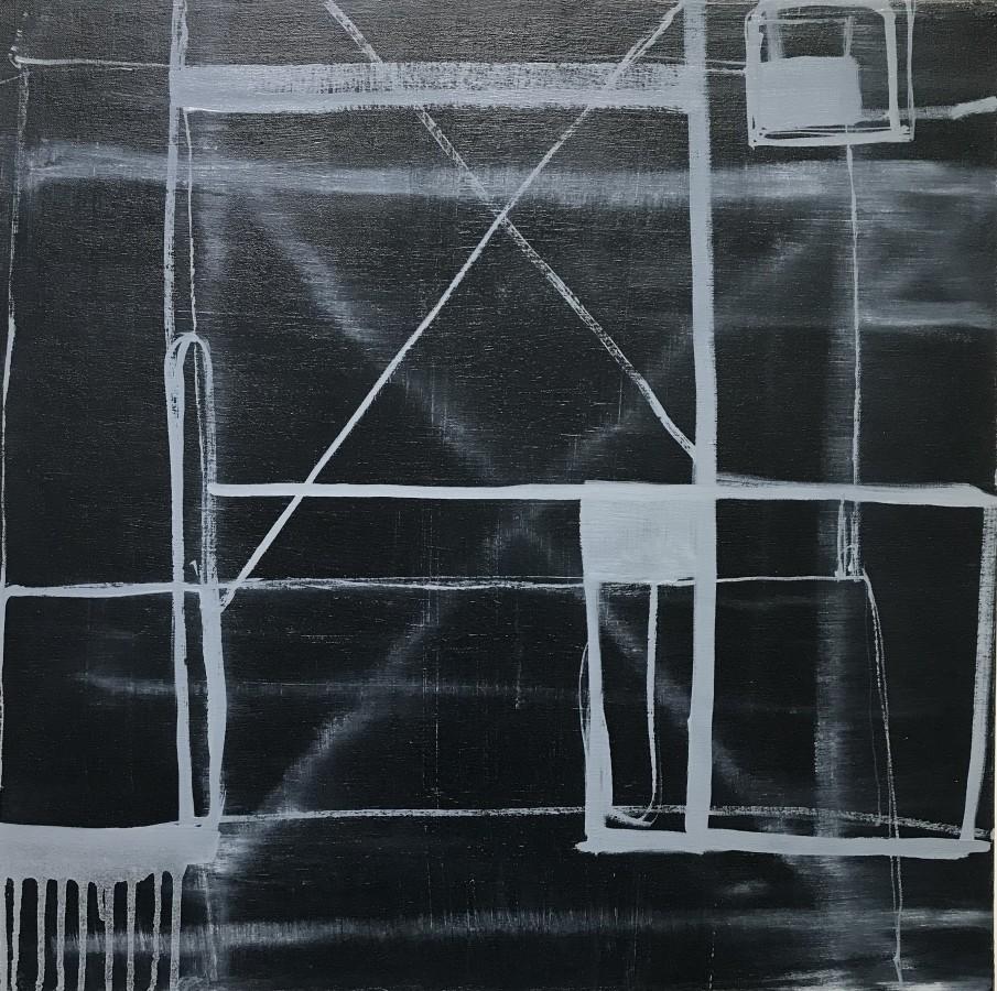 <span class=&#34;artist&#34;><strong>Jane Schiowitz</strong></span>, <span class=&#34;title&#34;><em>Conveyor</em>, 2017</span>