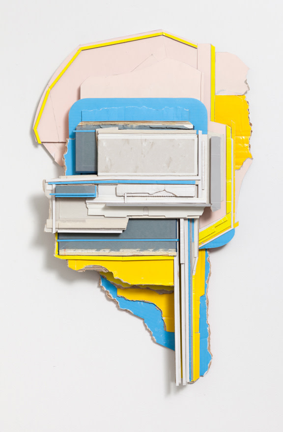 <span class=&#34;artist&#34;><strong>Ryan Sarah Murphy</strong></span>, <span class=&#34;title&#34;><em>Dead Reckoning</em>, 2013</span>