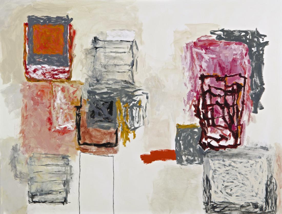 <span class=&#34;artist&#34;><strong>Rocio Rodriguez</strong></span>, <span class=&#34;title&#34;><em>Double Talk </em>, 2017 </span>
