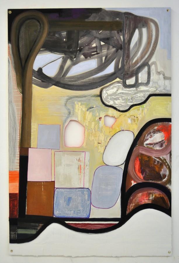 <span class=&#34;artist&#34;><strong>Theresa Hackett</strong></span>, <span class=&#34;title&#34;><em>Dusty Memory</em>, 2014</span>