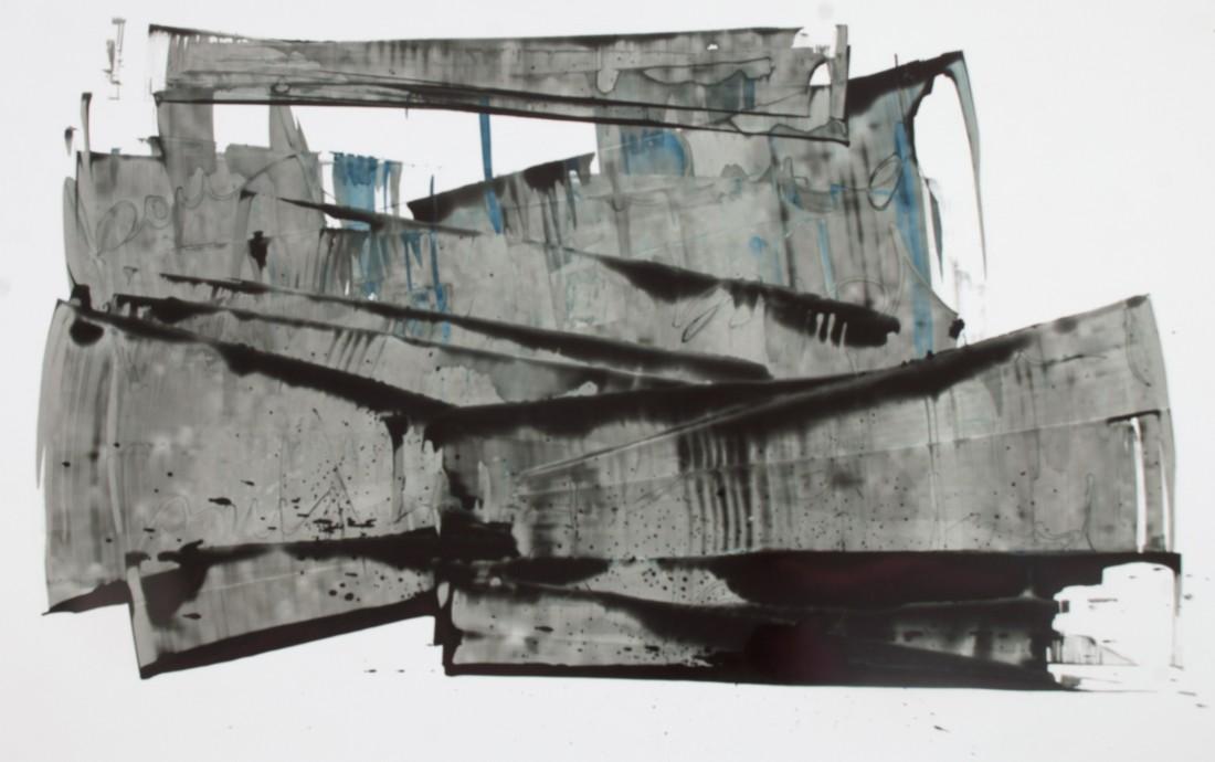 <span class=&#34;artist&#34;><strong>Sarah Irvin</strong></span>, <span class=&#34;title&#34;><em>Outbreak</em>, 2015</span>