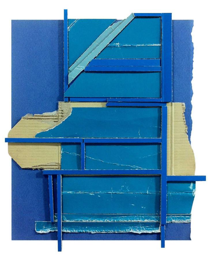 <span class=&#34;artist&#34;><strong>Ryan Sarah Murphy</strong></span>, <span class=&#34;title&#34;><em>Almost</em>, 2014 </span>
