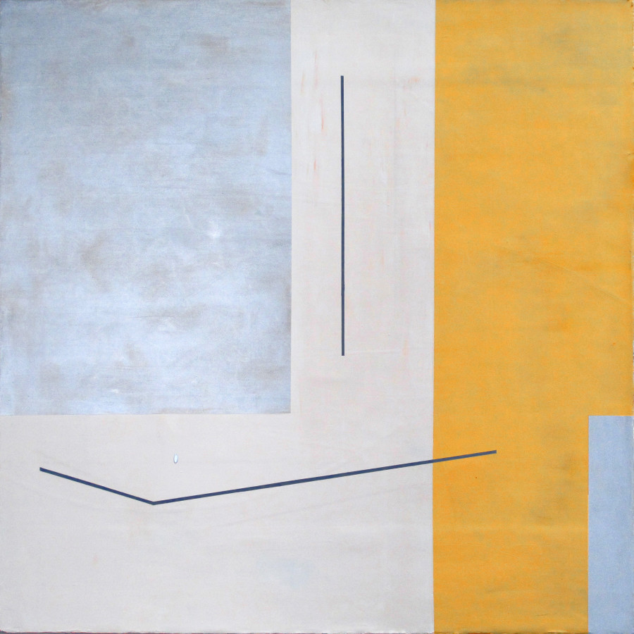 <span class=&#34;artist&#34;><strong>Gudrun Mertes-Frady</strong></span>, <span class=&#34;title&#34;><em>All for Yellow</em>, 2016</span>