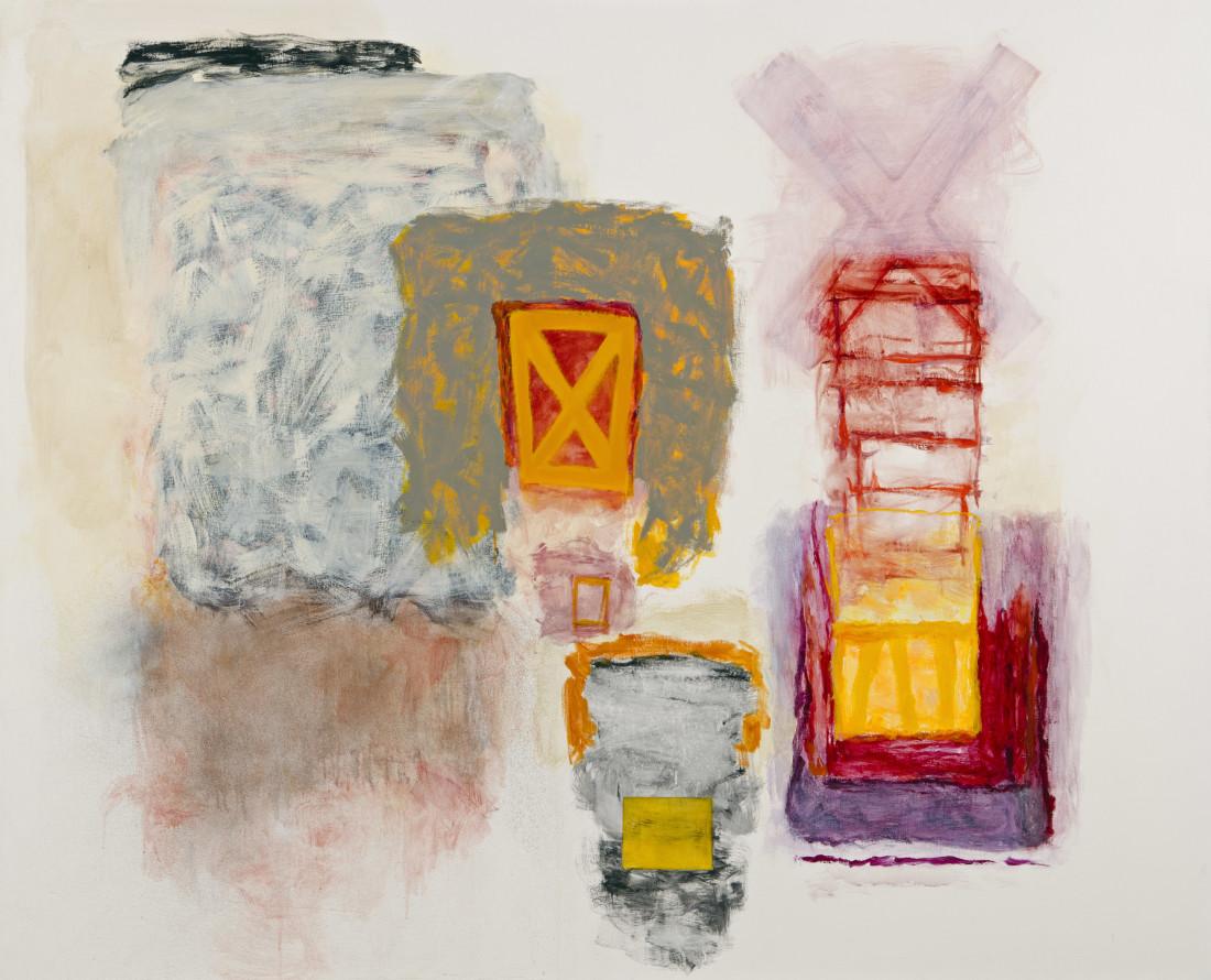 <span class=&#34;artist&#34;><strong>Rocio Rodriguez</strong></span>, <span class=&#34;title&#34;><em>Double X</em>, 2017 </span>