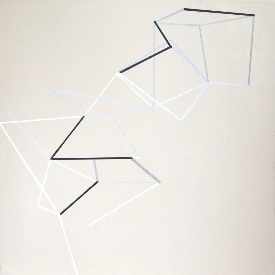 <span class=&#34;artist&#34;><strong>Gudrun Mertes-Frady</strong></span>, <span class=&#34;title&#34;><em>Constellation</em>, 2014</span>