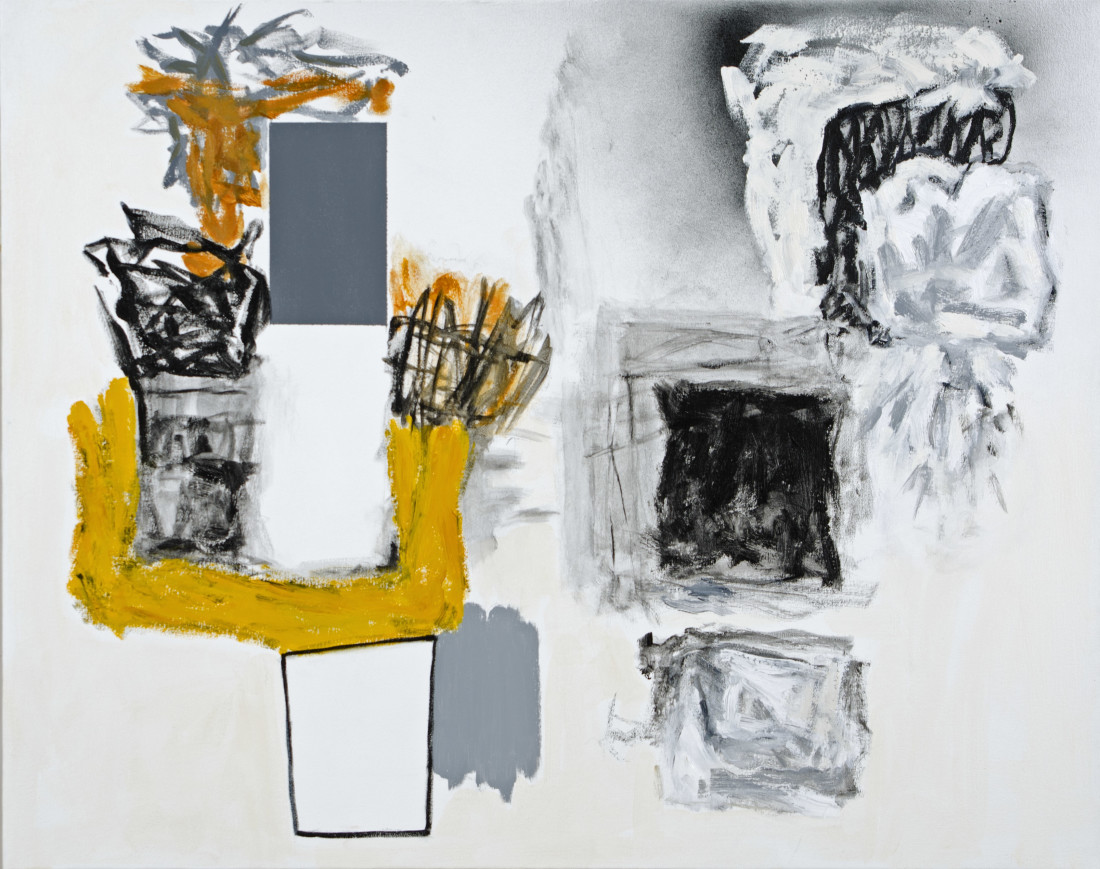 Rocio Rodriguez, Blind Geometry , 2017