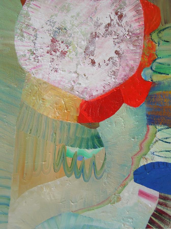 <span class=&#34;artist&#34;><strong>Josette Urso</strong></span>, <span class=&#34;title&#34;><em>Tulip</em>, 2018</span>